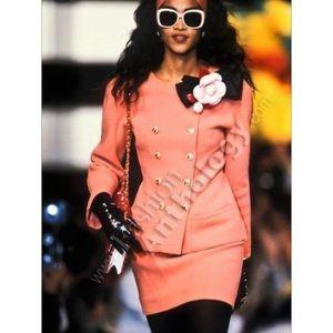 Chanel Vintage Spring 1991 Set